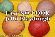 school/playdough / by Mindy Kowieski Kerr