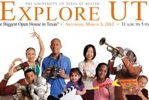 AusHmEd--Austin / by Texas Home Educators