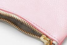handbag loveliness / by Jennifer Villeneuve
