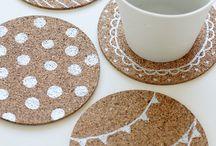 Home Crafts / by Carissa Bonham {Creative Green Living}