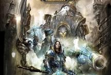 Military SF / by Pyr® books