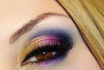 Make Up Ideas. / by Brytne Prater