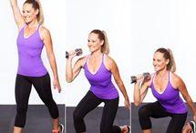 healthy grrl! / by Trish Ginese D'Aussy