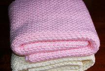 Crochet / by Kristen Meyers Prezorski