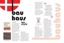 Magazine Layouts / by Tiffani Ink