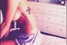 tatoos / by Shirleidy Freitas