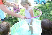 Summer Fun With Kids / by Allison Harper