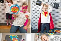 Photo Booth Ideas / by Amy Williams