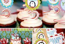 Mister's Birthday / by Heather Olson