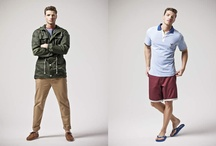 Jacamo Menswear / by Jacamo UK