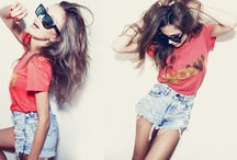 My Style / by Gyorgy Szilvia