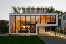 Architecture / by Warren McFadden