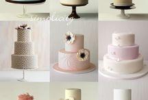 Cakes / by Steph Hammond