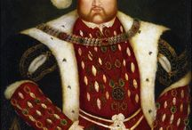Tudors / by Matthew Ward