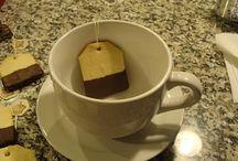 Tea Parties / by Jessica Okui