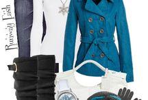 Fashion / by Eileen