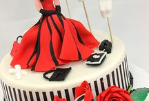 Beautiful Cakes / by Heather Trim