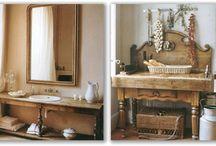 Furniture / by Julie O'Day Whitt