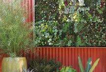 Jardines verticales / by Jardins de Tramuntana