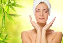 ~DIY Natural Beauty~  / Make-at-home recipes and tips, etc. / by Tammy Maria Settles