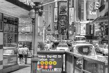 Nueva York / by Natalia Losfablos Fermoselle