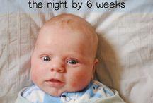 Baby tips  / by Mariana Valeriano