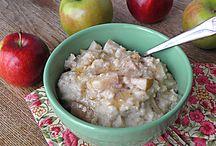 Apples / All things apples / by Sugar-Free Mom | Brenda Bennett