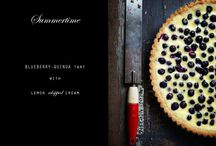 Food Photography / by Melinda Ortley