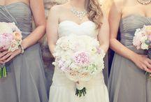 A wedding I'd love / by Kelly Gushlaw