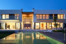 Dream home / Ideas for my dream home to be / by Paulo Pio Barbosa