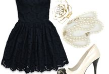 Outfits / by Lisa Ripberger Richards