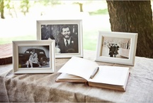 Guestbooks / by Jessica Dum Wedding Coordination