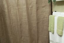 DRAPES, CURTAINS, SHUTTERS, ETC. / by Stacie Minor