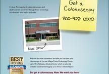 Print Ads / by Nebraska Medicine