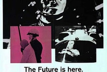 Science Fiction - Films / by Bertrand Riot