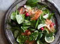 *Salads / by Linda Diane Martinez-Fenley