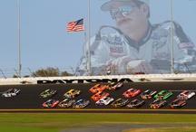 NASCAR / by Pam Ward