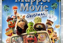 The Muppet Movie / The Muppet Movie Nearly 35th Anniversary Edition comes to Blu-ray Combo Pack and HD Digital 8/13! / by Walt Disney Studios