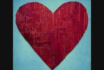 Music I love / by Sherri Romero