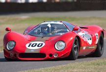 racing / by Athol