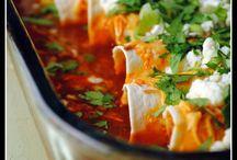 Yummy Recipes / by Emily Glenn