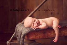 newborn photography / by Karen Alquist