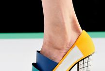 Shoes / by Dalia Verwest