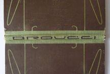 Vojtech Preissig - Book Design / by P22 Type Foundry