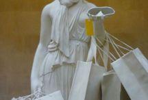 art / street, land, fantasy...art art art! / by Sandra Szwarcberg