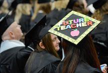 Graduation 2015! / by Ashley Pickett