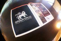 Rasta Print & Videos / by Rasta Taco