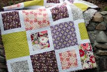 Quilts to make! / by Talia Paraha