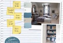 Inspirational Board: Yasmine's Room / by Lamiaa Zaid Benryane