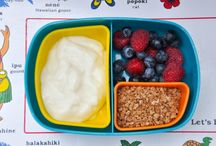 Kids Lunches / by Nutritious Eats